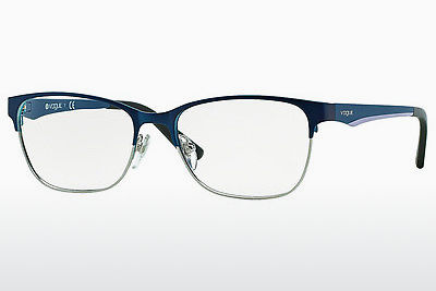 Eyewear Vogue VO3940 964S - Blue, Silver