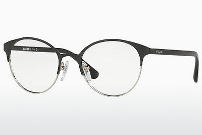 Eyewear Vogue VO4011 352 - Black, Silver