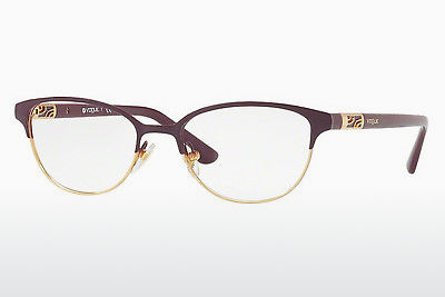 Eyewear Vogue VO4066 5060 - Purple, Gold
