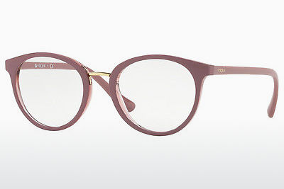 Eyewear Vogue VO5167 2554 - Pink, Transparent