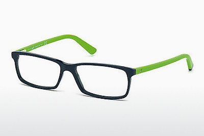 Designerbrillen Web Eyewear WE5174 091 - Blauw, Matt