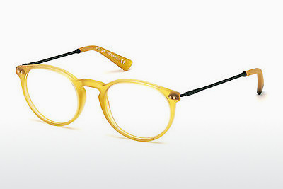 Designerbrillen Web Eyewear WE5176 039 - Geel, Shiny