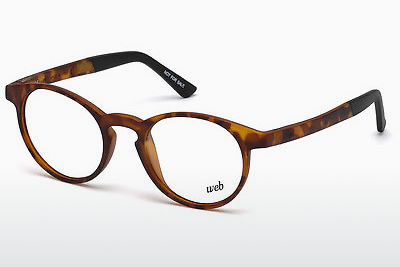 Eyewear Web Eyewear WE5186 053 - Havanna, Yellow, Blond, Brown