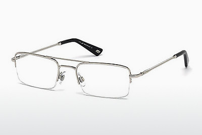 Eyewear Web Eyewear WE5195 016 - Silver, Shiny, Grey