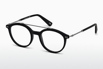Designerbrillen Web Eyewear WE5204 002 - Zwart, Matt