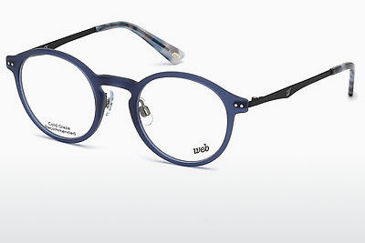 Eyewear Web Eyewear WE5207 085 - Blue, Azure, Matt