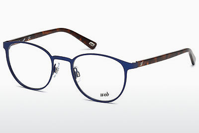 Eyewear Web Eyewear WE5209 091 - Blue, Matt