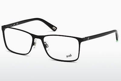 Eyewear Web Eyewear WE5210 002 - Black, Matt