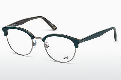 Eyewear Web Eyewear WE5225 008 - Grey, Shiny