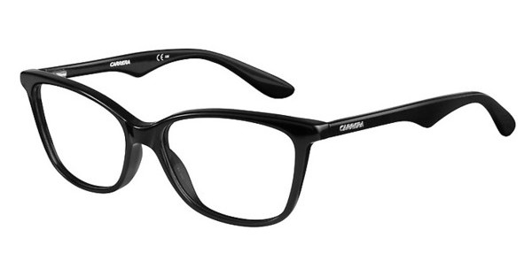Carrera CA6618 807 BLACK