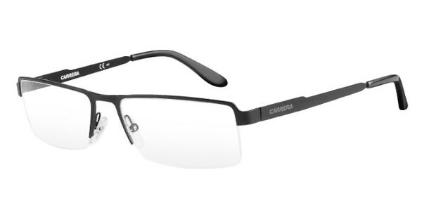 Carrera CA6631 003 MTT BLACK