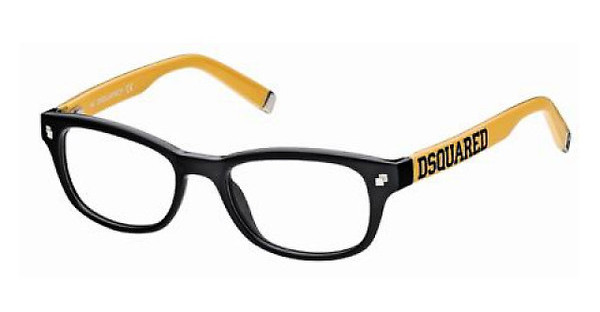 Dsquared DQ5006 001