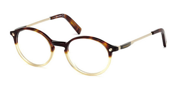 Dsquared DQ5199 056 havanna