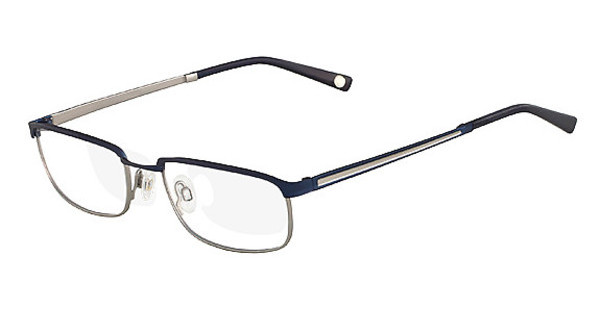Flexon VIGOR 412 NAVY SILVER