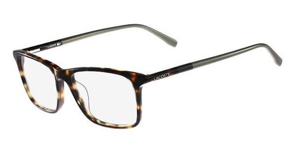 Lacoste   L2752 218 LIGHT HAVANA