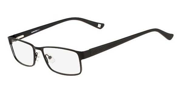 MarchonNYC M-WARNER 001 BLACK