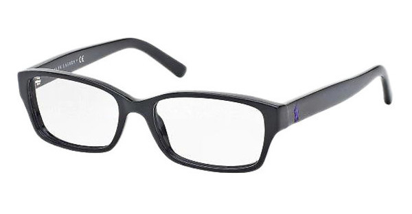 Ralph Lauren RL6117 5001 BLACK