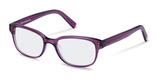 Rocco by Rodenstock RR406 B plum