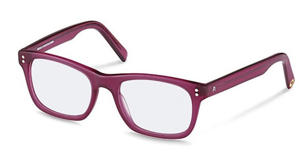 Rocco by Rodenstock RR420 F plum
