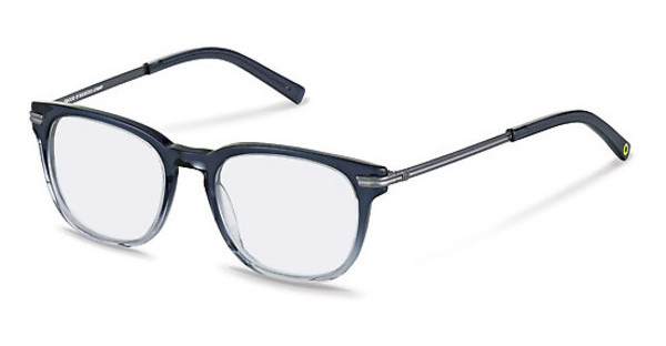 Rocco by Rodenstock RR427 D grey transparent, gradient