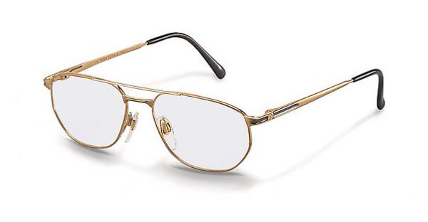 Rodenstock R4275 A gold platted ruthenium