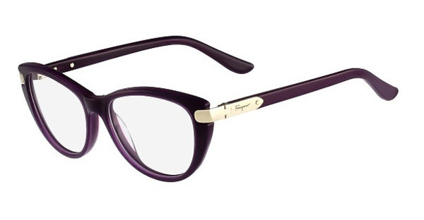 Salvatore Ferragamo SF2720 513 PURPLE