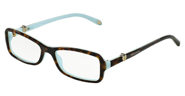 Tiffany TF2061 8134 TOP HAVANA/BLUE