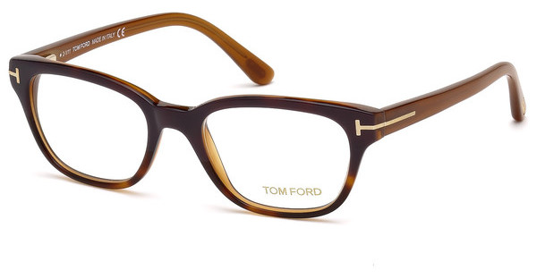 Tom Ford FT5207 083 violett