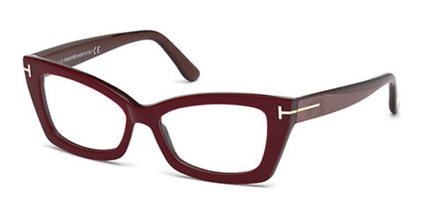 Tom Ford FT5363 071 bordeaux