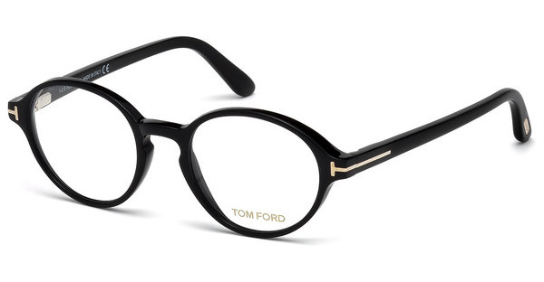 Tom Ford FT5409 001 schwarz glanz