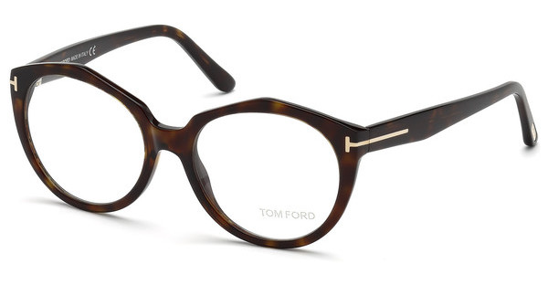Tom Ford   FT5416 052 havanna dunkel
