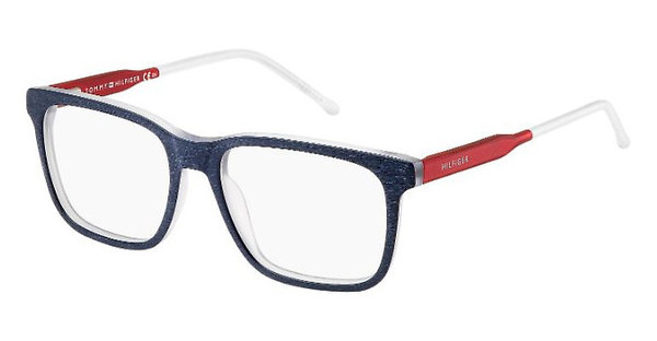 Tommy Hilfiger   TH 1392 QRE BLUE RED