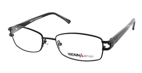 Vienna Design UN484 01 matt black
