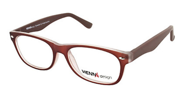 Vienna Design UN500 13 dark red
