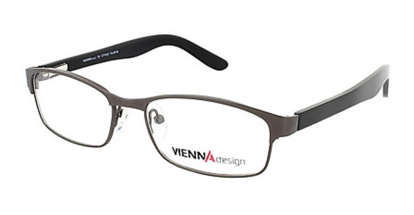 Vienna Design   UN502 03 matt dark gun