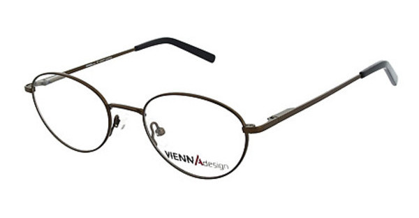 Vienna Design UN504 03 matt dark brown