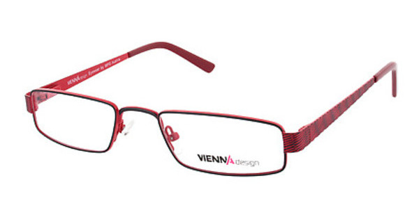 Vienna Design UN583 01 red