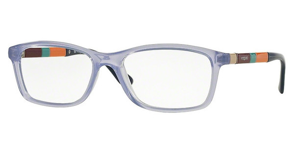 Vogue VO2968 2327 TRANSPARENT LILAC