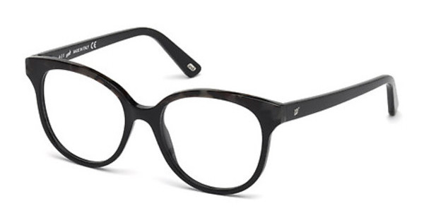 Web Eyewear WE5196 005 schwarz