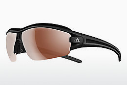 Ophthalmic Glasses Adidas Evil Eye Halfrim Pro S (A168 6072) - Black