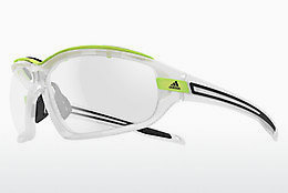 Ophthalmic Glasses Adidas Evil Eye Evo Pro L (A193 6059) - White