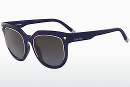 Ophthalmic Glasses Calvin Klein CK3202S 412 - Blue