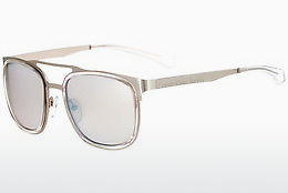 Ophthalmic Glasses Calvin Klein CKJ136S 000 - Transparent