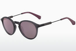 Ophthalmic Glasses Calvin Klein CKJ489S 010 - Purple
