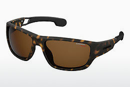 Ophthalmic Glasses Carrera CARRERA 4008/S N9P/SP - Brown, Havanna