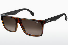 Ophthalmic Glasses Carrera CARRERA 5039/S 2OS/HA - Black, Brown, Havanna