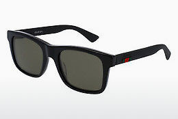 Ophthalmic Glasses Gucci GG0008S 001 - Black