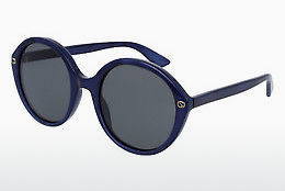 Ophthalmic Glasses Gucci GG0023S 004 - Blue