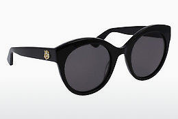 Ophthalmic Glasses Gucci GG0028S 001 - Black