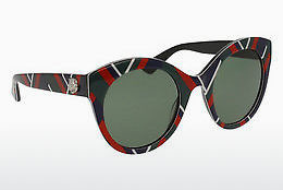 Ophthalmic Glasses Gucci GG0028S 010 - Multi-coloured
